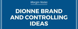 Writing Mini Masterclass on Controlling Ideas
